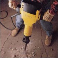 martello pneumatico