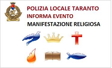 MANIFESTAZIONE RELIGIOSA 2