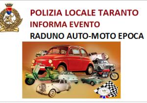 RADUNO AUTO-MOTO D'EPOCA