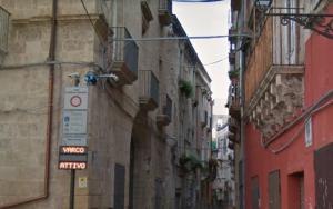 Varco via Duomo