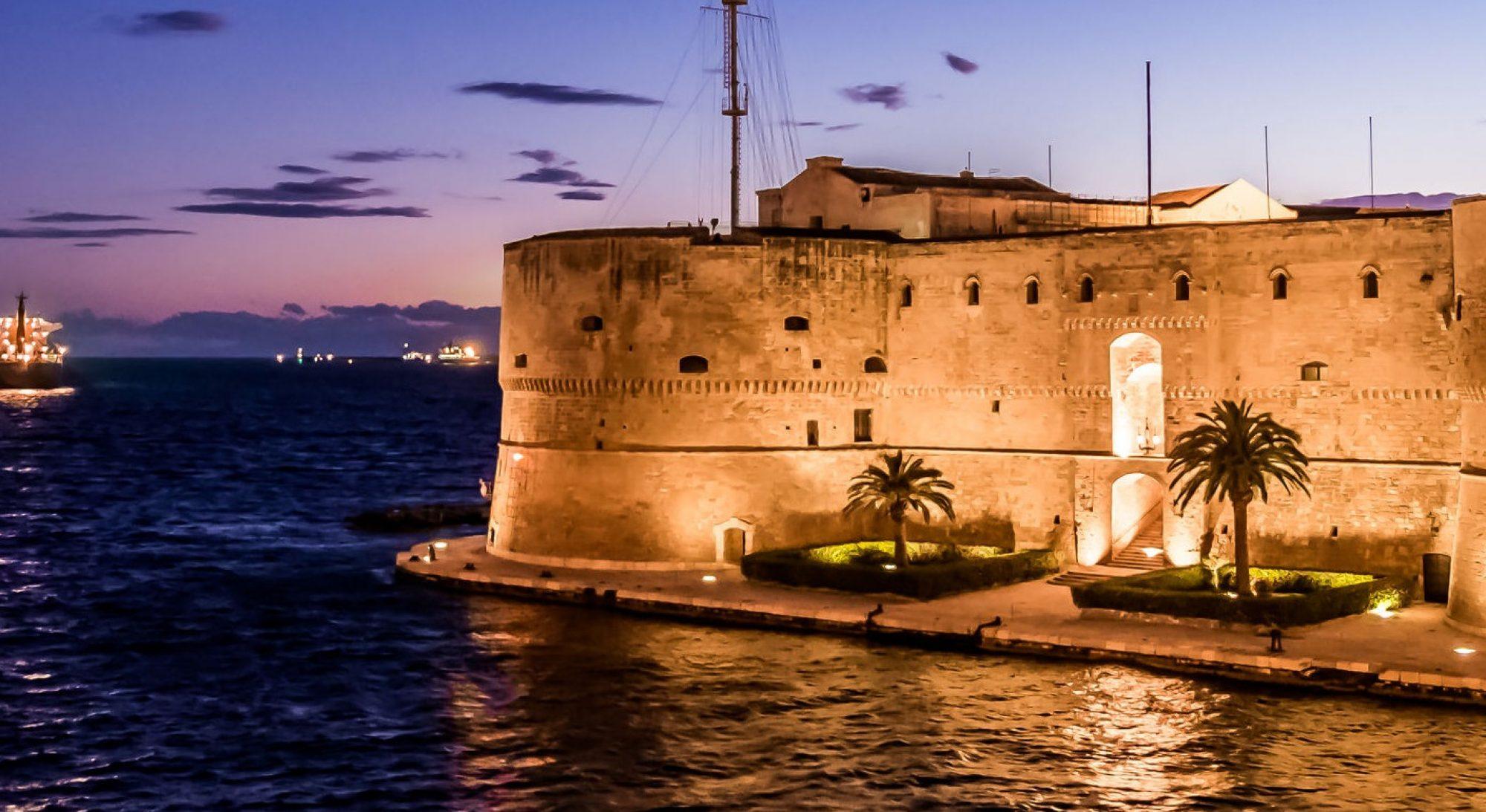 Polizia Locale di Taranto